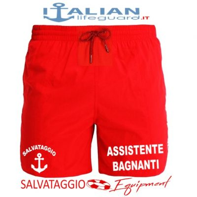 italian-lifeguard-costume-rosso-assistente-bagnanti-ancora