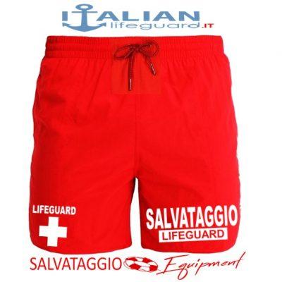 italian-lifeguard-costume-rosso-salvataggio-lifeguard-croce