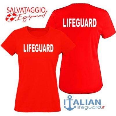 italian-lifeguard-t-shirt-donna-rossa-lifeguard-fr