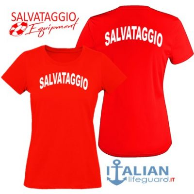 italian-lifeguard-t-shirt-donna-rossa-salvataggio-cfr
