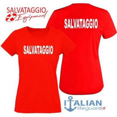 italian-lifeguard-t-shirt-donna-rossa-salvataggio-fr