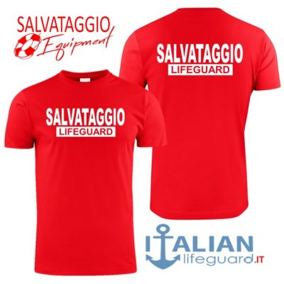 italian-lifeguard-t-shirt-rossa-uomo-salvataggio-lifeguard-fr